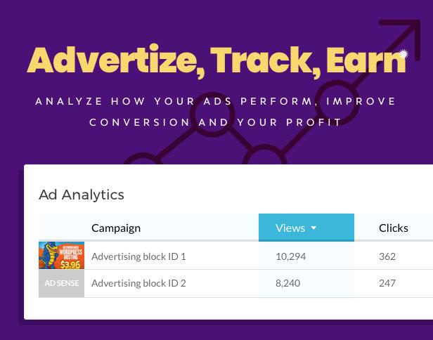 Advertisement & Branding for Flow-Flow Social Stream Download