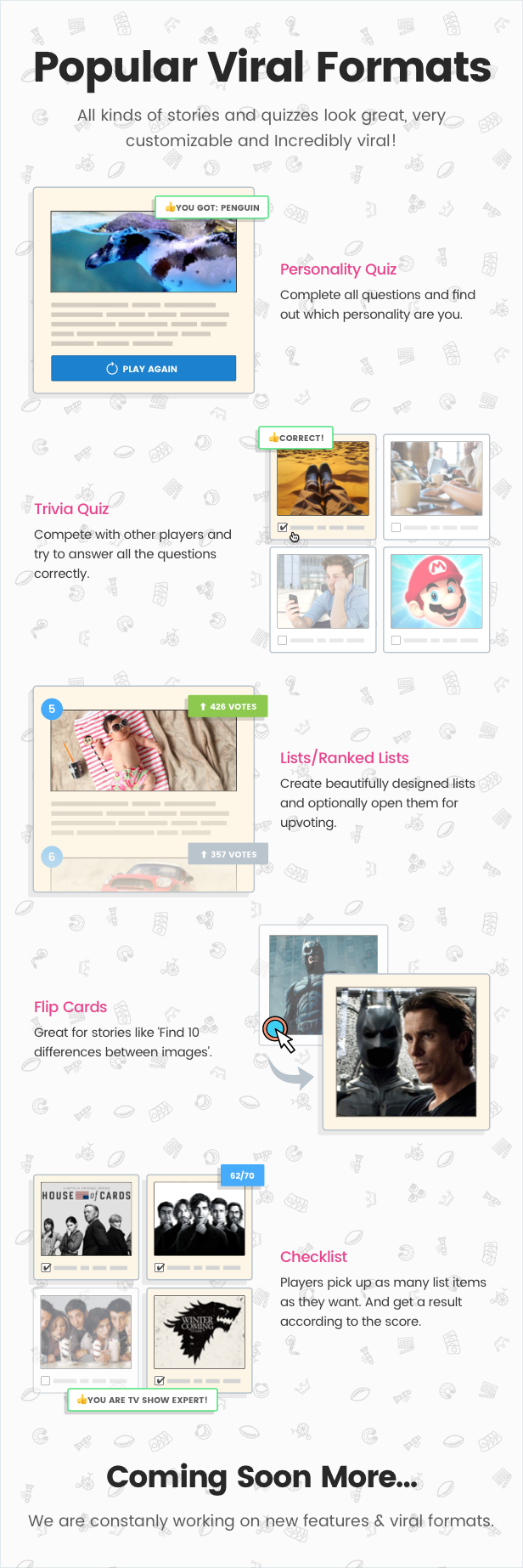 Viral Quiz Maker - OnionBuzz para WordPress - 2