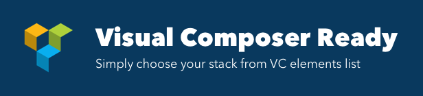 Social Stack Visual Composer Addon