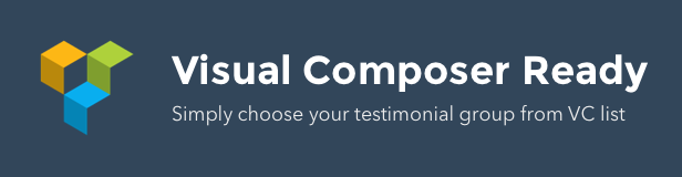 Testimonials Showcase for WordPress — Excited! - 2
