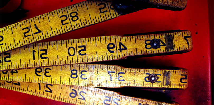 Measuring Sticks