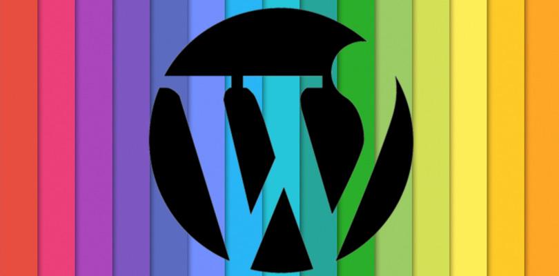 WordPress Material Design Featured