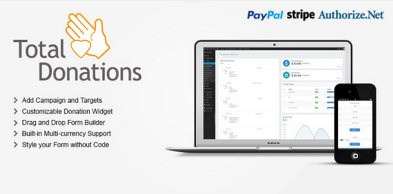 total-donations-plugin-for-wordpress