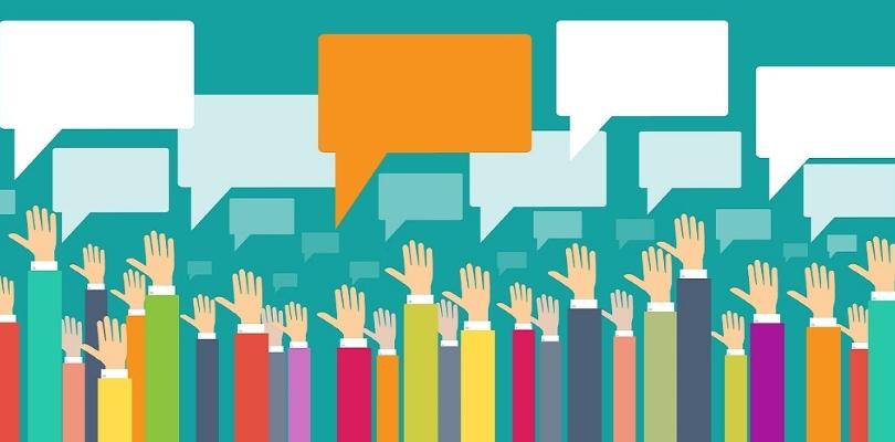 Sidebar Polls and Surveys