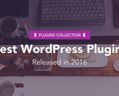Best WordPress Plugins 2016