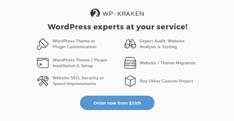 wpkraken-wp-services